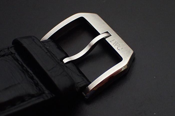 IWC Portugieser Black Dial Ref. IW371438