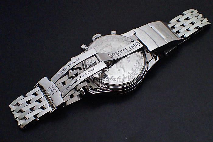 Breitling Montbrillant Datora Ref A21330
