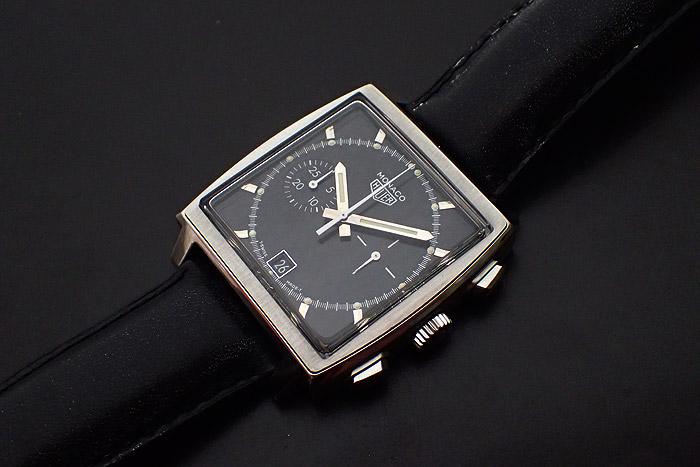 Tag Heuer Monaco Limited Edition Ref. CS2110