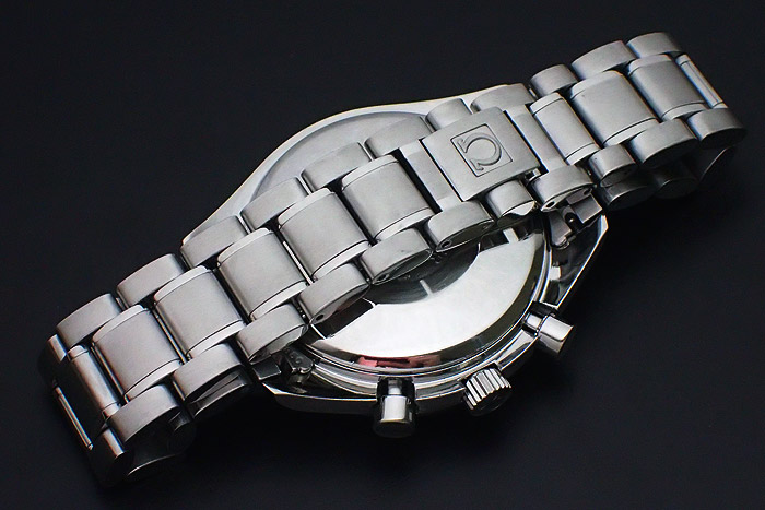Omega Speedmaster Automatic Date Ref. 3513.50