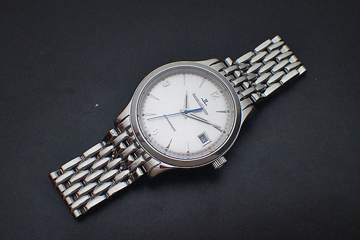 Jaeger-LeCoultre Master Control Ref. 140.8.89