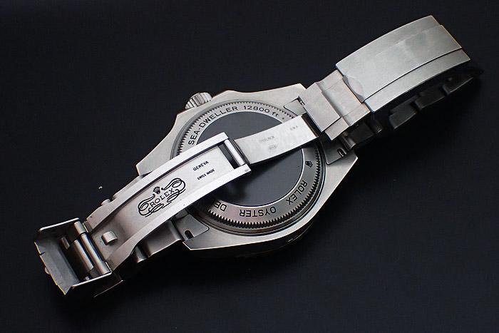 Rolex Oyster Perpetual Date DeepSea Dweller Ref. 116660