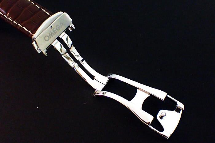 Omega XXL Aqua Terra Railmaster Ref. 2806.52.37