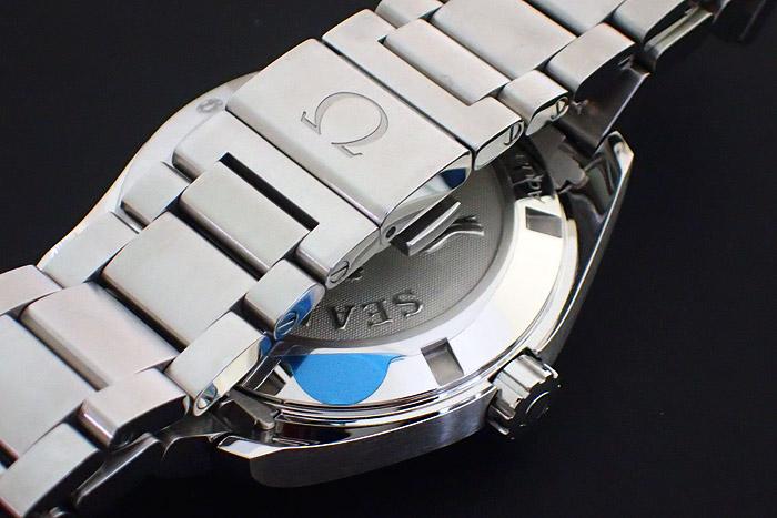 Omega Seamaster Aqua Terra Quartz Ref. 231.10.39.60.06.001