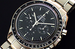 Omega Speedmaster Professional Moonwatch, Galaxy Express 999, Ref. 3571.50