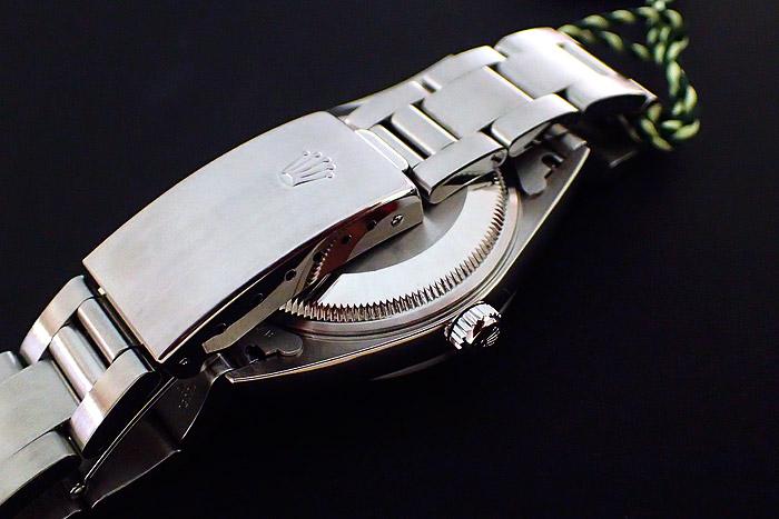 Rolex Oyster Perpetual Date Ref.15200