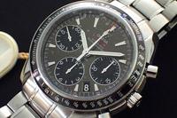 Omega Speedmaster Automatic Chronometer, Ref. 323.30.40.40.06.001