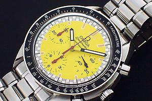 Omega Speedmaster Schumacher Automatic Ref. 3510.12