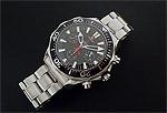 Omega Seamaster Regatta Racing Steel Mens Watch Ref. 2569.52