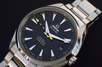 Omega Aqua Terra 150m Co-Axial 41.55mm Ref. 231.10.42.21.01.002