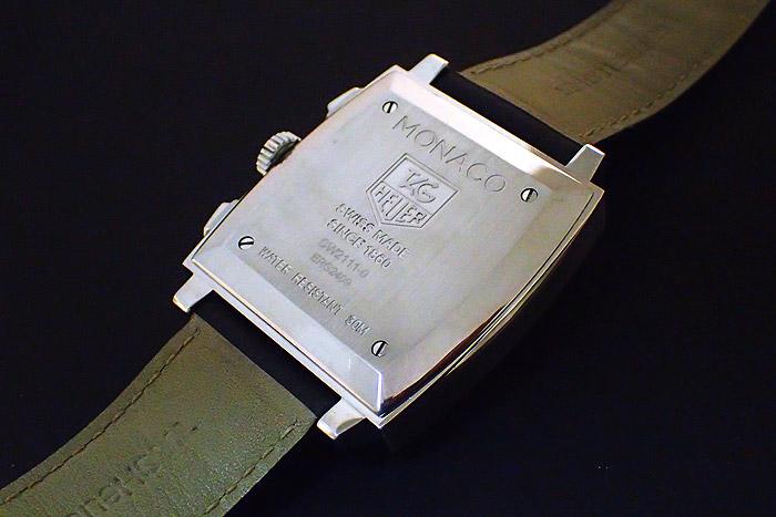 Tag Heuer Monaco Automatic Chronograph Ref. CW2111-0