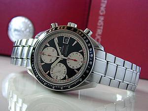 Omega  Speedmaster Automatic Chronometer 3210.51
