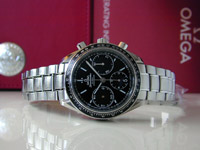 Omega Speedmaster Racing Co-axial Chronometer Ref. 326.30.40.50.01.001