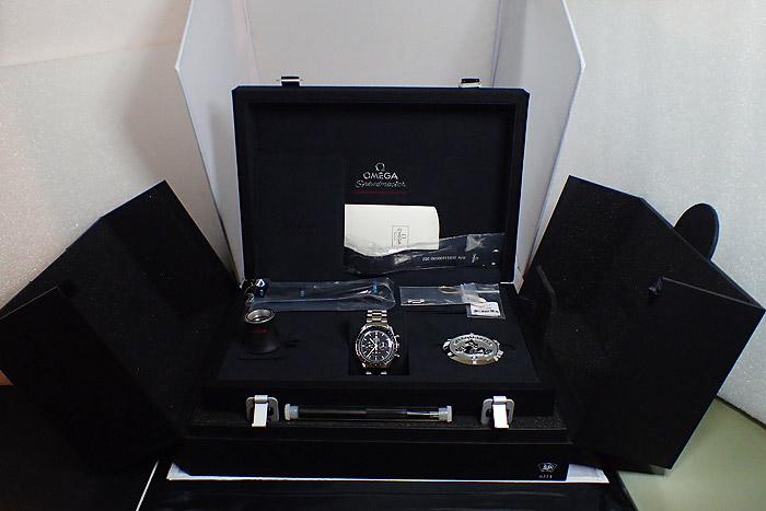 Omega Speedmaster Professional Moon Watch Ref. 311.30.42.30.01.005