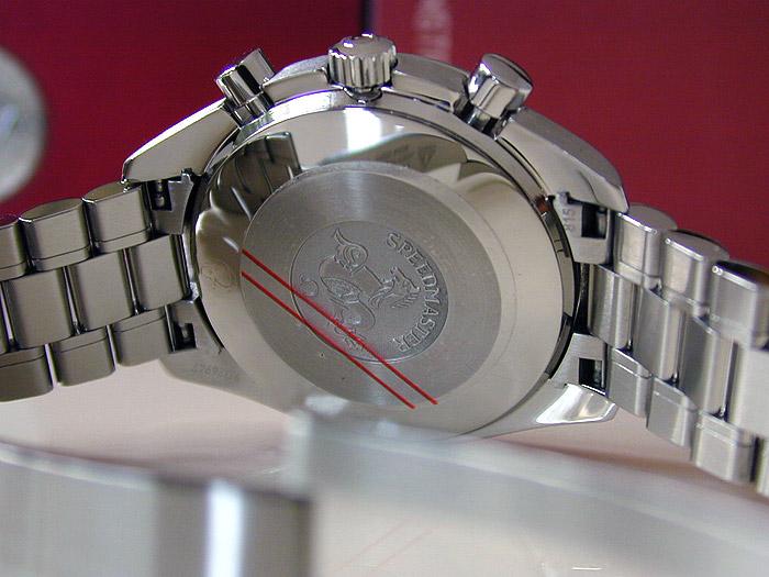 Omega Speedmaster Automatic Ref. 3539.50