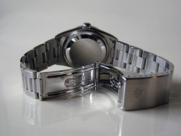 Rolex Oyster Perpetual Date Ref. 15200
