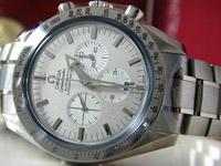 Omega Speedmaster Broad Arrow Men's Watch Ref. 3152.30