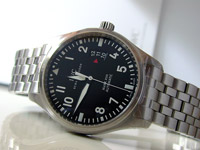 IWC Pilots Mark XVII Automatic Fliegeruhr Watch Ref. IW326504
