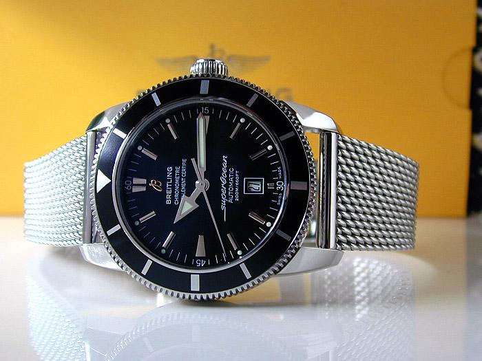 Breitling SuperOcean Heritage Ref. A17320