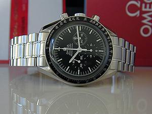 Omega Speedmaster Professional Moonwatch 311.30.42.30.01.005