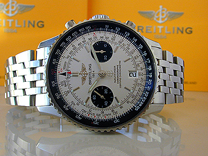 Breitling Navitimer Limited Edition Ref. A23330