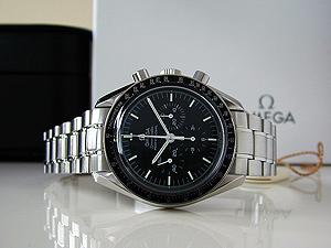 Omega Speedmaster Professional Moon Watch Ref. 3570.50