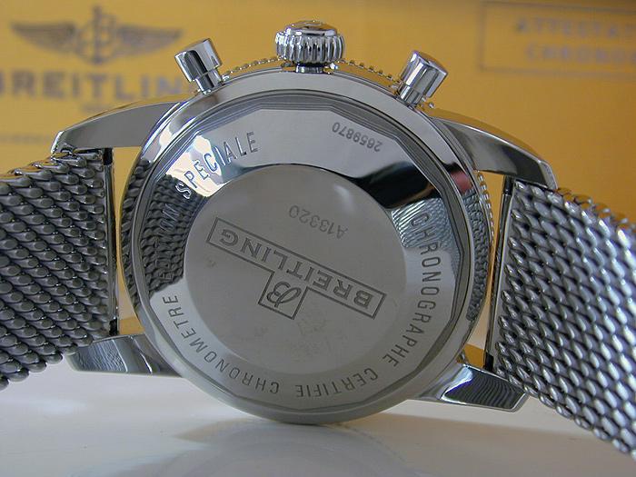 Breitling Superocean Heritage Ref. A13320