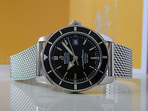 Breitling SuperOcean Heritage 42mm Ref. A17321