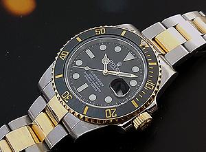 2013 Rolex Submariner Date Ref. 116613LN