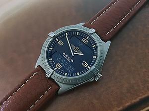 Breitling Navitimer Ref. 27000