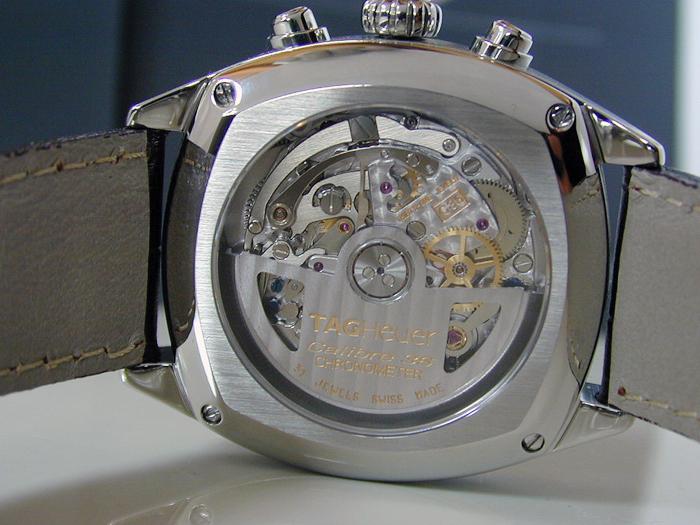 Tag Heuer Monza Wristwatch Ref. CR5111