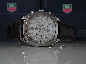 Tag Heuer Monza Ref. CR5111