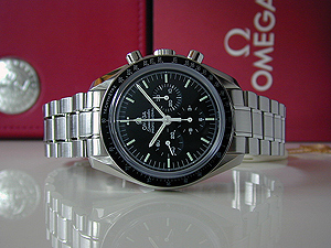 Omega Speedmaster Professional Moonwatch Ref. 3573.50