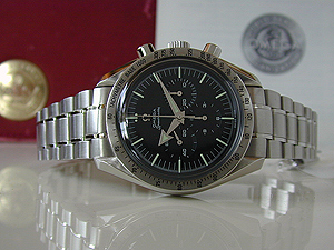 Omega Speedmaster Broad Arrow 1957 Re-Edition Ref. 3594.50