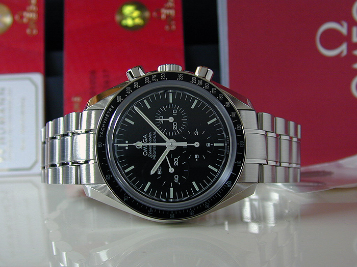 Omega Speedmaster Professional Moon Watch Ref. 311.30.42.30.01.006