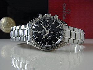 Omega Speedmaster Broad Arrow Ref. 3551.50