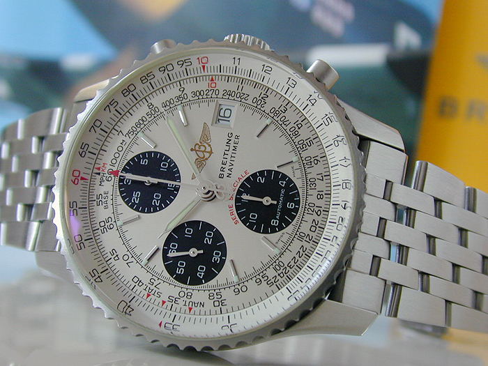 Breitling Navitimer Fighters Ref. A13330