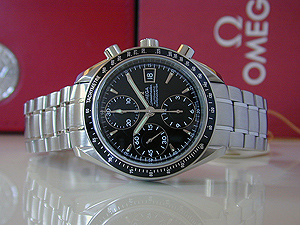 Omega Speedmaster Automatic Chronometer Ref. 3210.50