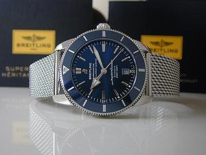 Breitling Superocean Heritage II 46 Ref. AB2020