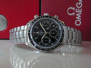 Omega Speedmaster Date 1957 Limited Japan Edition Ref. 323.30.40.40.01.001
