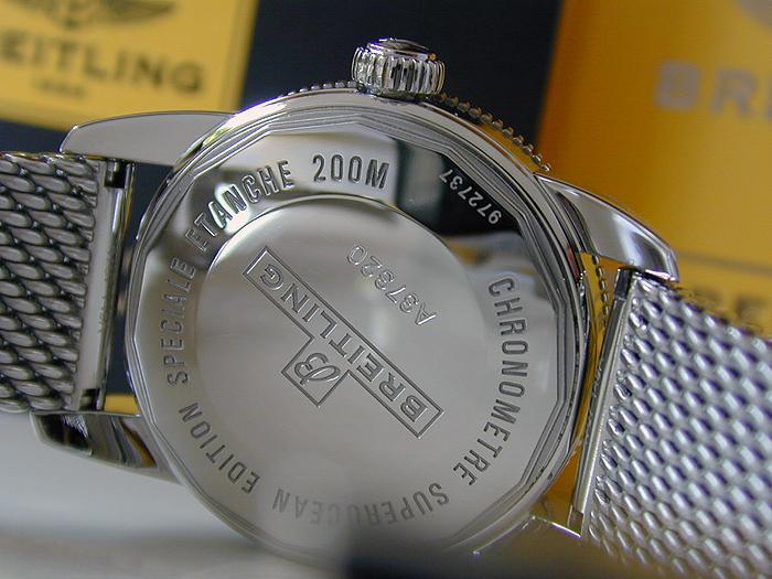 Breitling Superocean Heritage Ref. A32320
