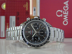 Omega Speedmaster Chronograph Ref. 323.30.40.40.06.001