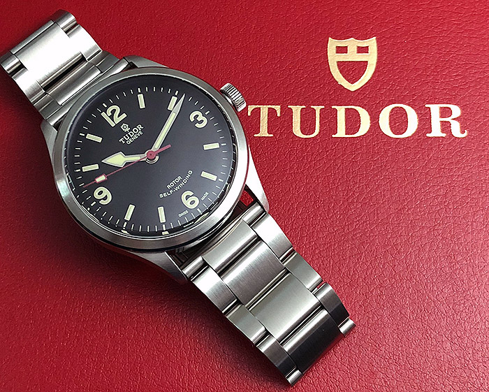 Tudor Heritage Ranger Ref. 79910