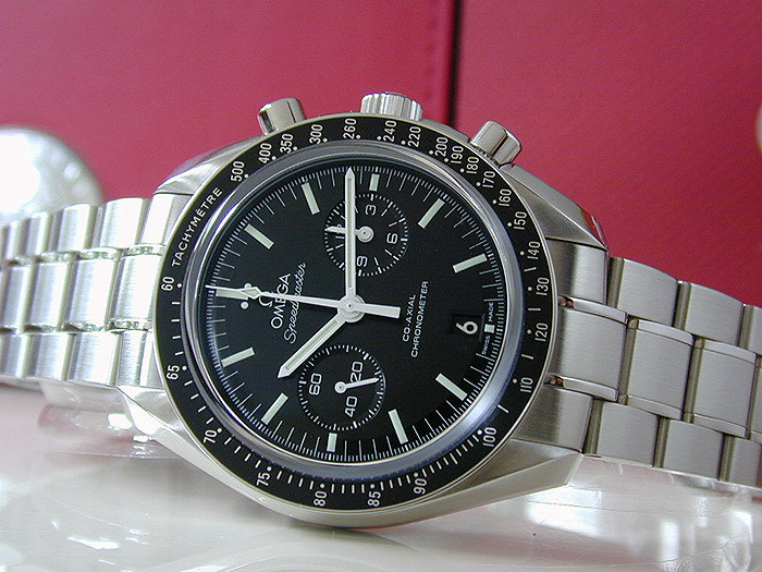 Omega Speedmaster Moonwatch Co-Axial Ref. 311.30.44.51.01.002
