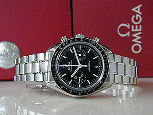 Omega Speedmaster Moonwatch Co-Axial Wristwatch Ref. 311.30.44.51.01.002