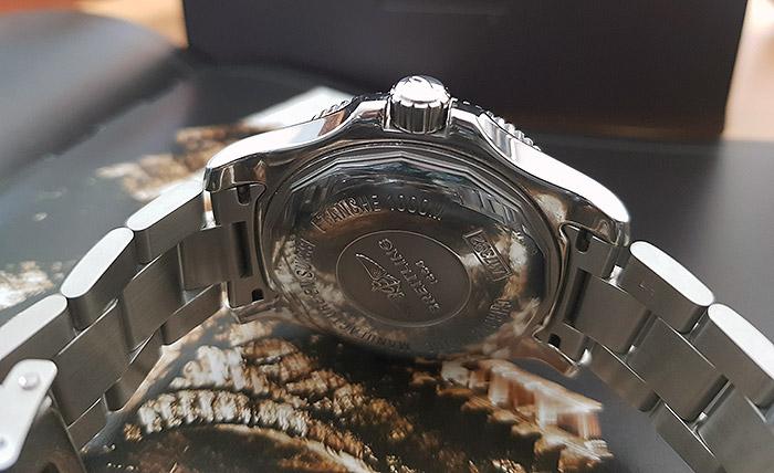 Breitling Superocean II 44 Ref. A17392D7