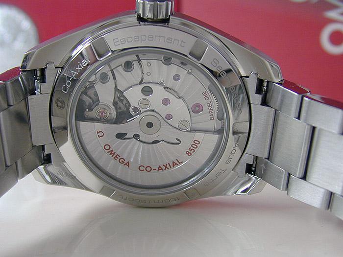 Omega Seamaster Aqua Terra 150M Co-Axial Ref. 231.10.39.21.06.001