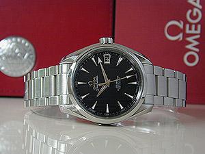 Omega Seamaster Aqua Terra 150M Co-Axial Wristwatch Ref. 231.10.39.21.06.001