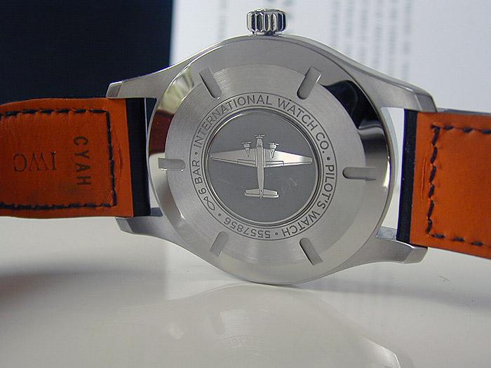 IWC Pilot's Watch Mark XVIII Ref. IW327001