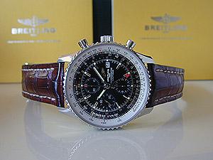 Breitling 1884 Chronometre Navitimer World Ref. A24322